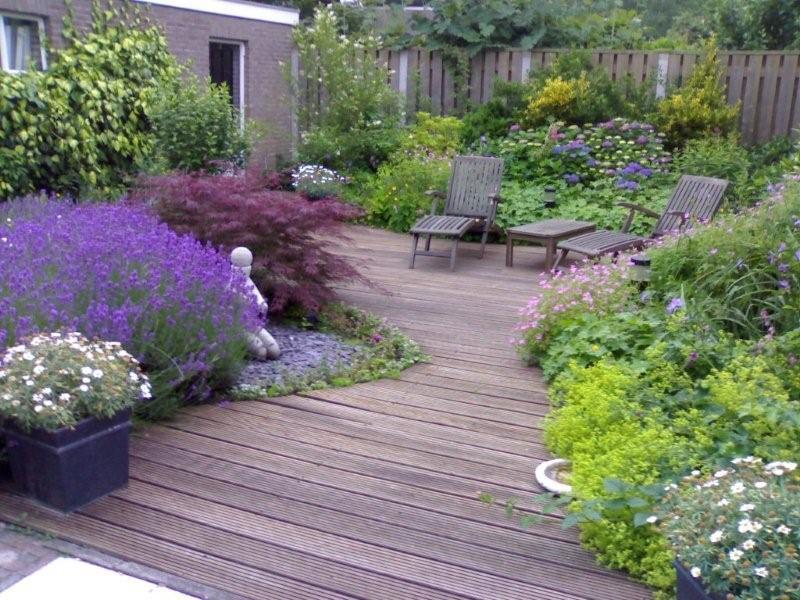 Tuinen   TuinEnKlussen   Al het onderhoud van uw tuin   Leon van den Berg